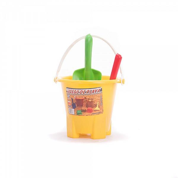 Kit De Playa Con Accesorios