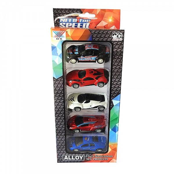 Autos En Caja