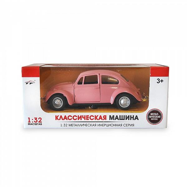 Auto De Colección En Caja